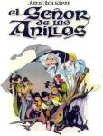 LOTR Spanish 1979