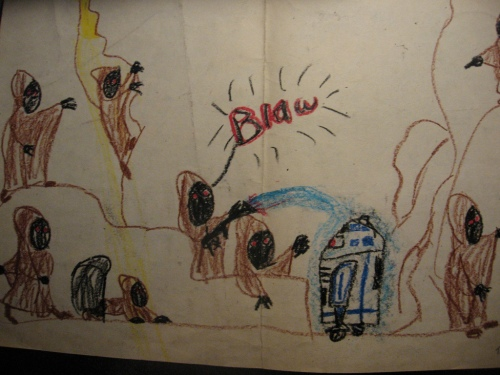 Star Wars Art-3