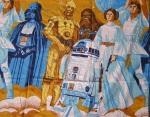 Star Wars Sheet1977-8
