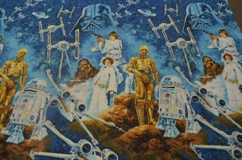 SW Bedspread 1977