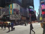 Times Square 2016