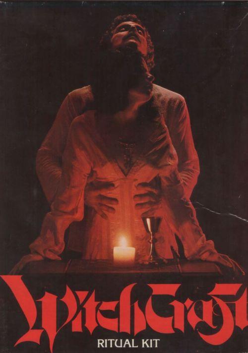 Witchcraft 1974