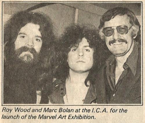 Marvel I.C.A. 1975