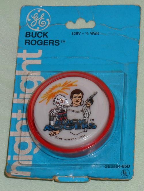 Buck Light 1980