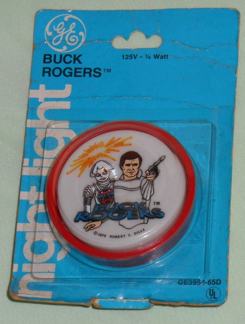 Buck Light 1980