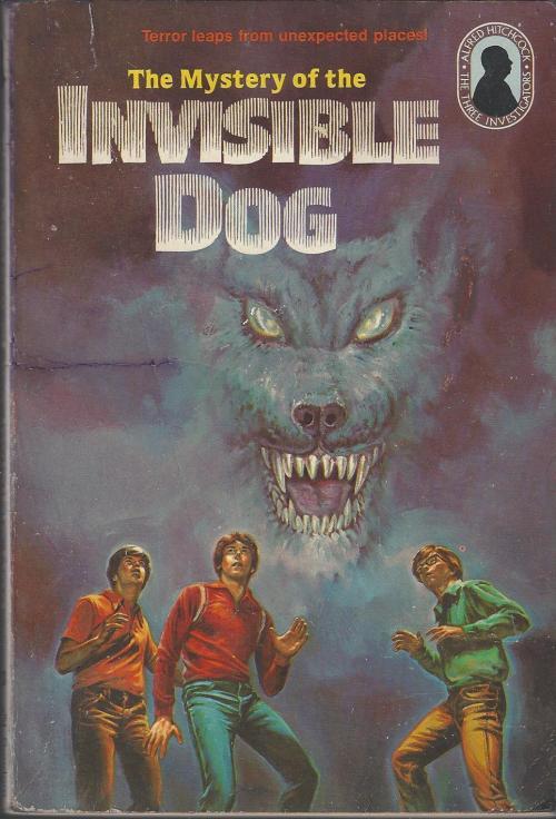 Three Invisible