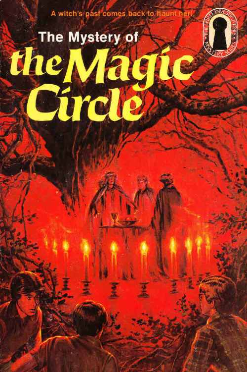 Three Magic